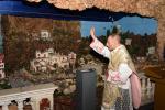 Inaugurazione e Benedizione Presepe