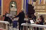 """Concerto """"Magia dell'Opera"""" dell'orchestra da camera Antonio Vivaldi - 24 luglio 2016"""