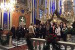"""III edizione delle corali """"Armonie di voci"""" (18 Dicembre 2016)"""