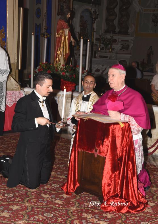 Festa del Sacro Cuore 26.06.2016
