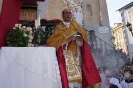 Processione Corpus Domini 2019