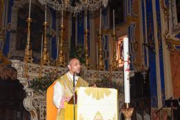 Festa di San Prospero e Anniversari di matrimonio 09.05.2021