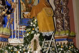 Altare della reposizione 2019