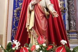 Solennità del Sacratissimo Cuore di Gesù 2020
