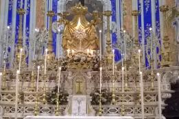 San Tommaso: Altare maggiore