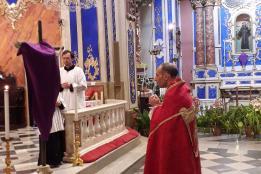 Venerdì Santo 2019 - Adorazione della Santa Croce
