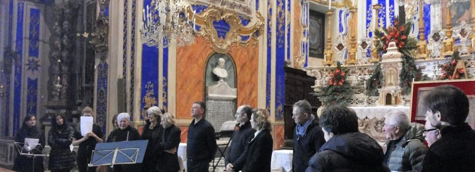 Concerto Armonie di voci 3.01.2019